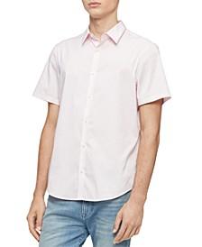 Men's Button-Up Shirt