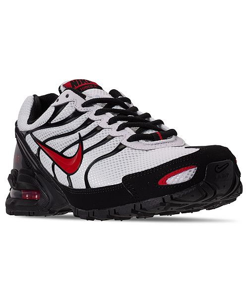 cute exclusive shoes outlet on sale Nike Men's Air Max Torch 4 Running Sneakers from Finish Line ...