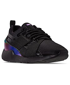 Women's Muse X-2 Casual Sneakers from Finish Line