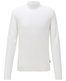 BOSS Men's Gideo Turtleneck Sweater