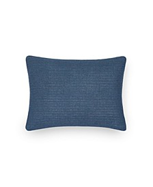 "Textured Stripe 14"" X 20"" Decorative Pillow"