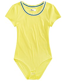 Big Girls Bodysuit, Created For Macy's
