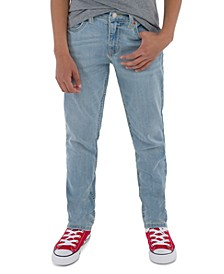 Toddler Boys 502 Regular Taper-Fit Jeans