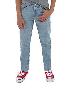 Levi's® Toddler Boys 502 Regular Taper-Fit Jeans