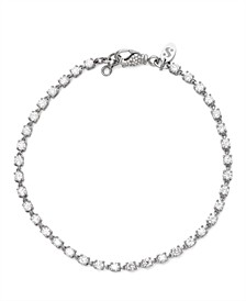 Diamond (2 ct. t.w.) Icon Tennis Bracelet in 14K White Gold