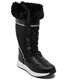 Everly Cold Weather Boots