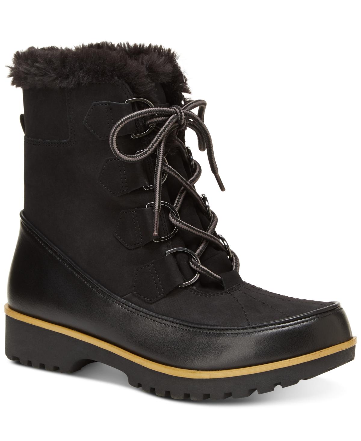 by Jambu Brunswick Winter Boots Women's Shoes