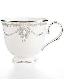 Marchesa by Lenox Dinnerware, Empire Pearl Cup