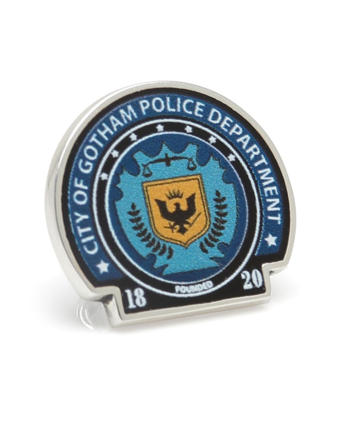 Dc Comics Gotham Police Lapel Pin