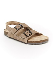 Leo Little Boys Casuals Sandal