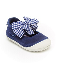 Soft Motion Ee Toddler Girls Mary Jane