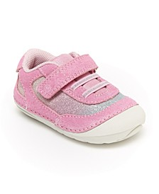 Toddler Girls Soft Motion Jazzy Casual Shoe