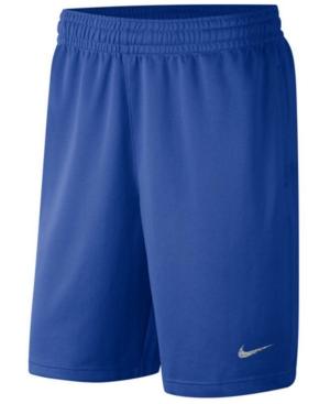 Nike Men's Kentucky Wildcats Spotlight Shorts