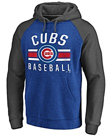 Men's Chicago Cubs Strikeout Hoodie