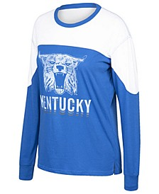 Women's Kentucky Wildcats Freshman Long Sleeve T-Shirt