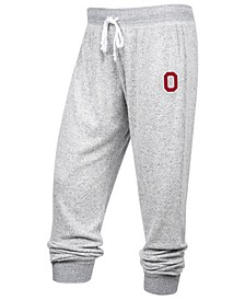 Women's Ohio State Buckeyes Cozy Jogger Pants