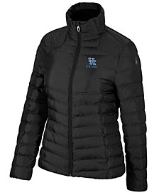 Spyder Women's Kentucky Wildcats Supreme Puffer Jacket