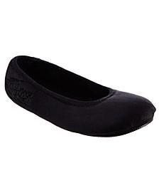 Women's Brianna Ballerina Slippers