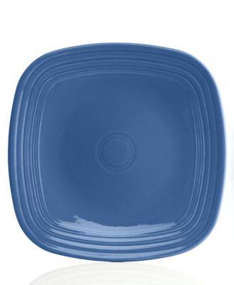 Lapis Square Dinner Plate