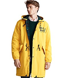 Men's Twill Marsh Coat