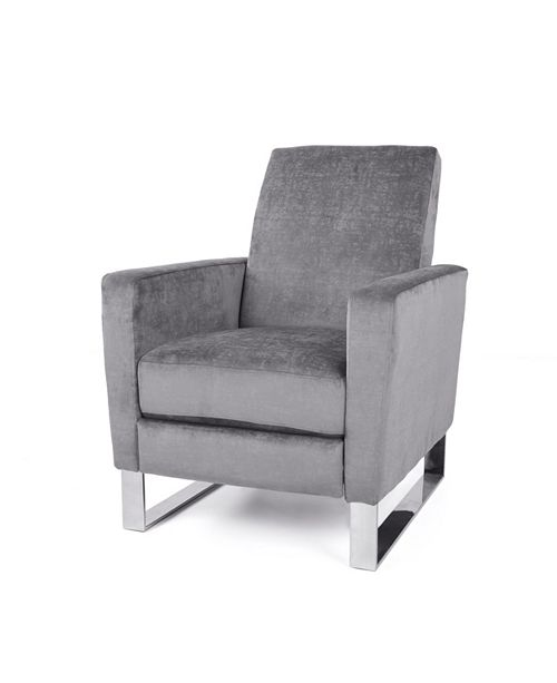 Noble House Brightwood Recliner