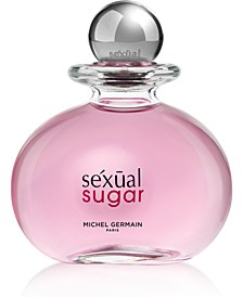 sexual sugar Eau de Parfum, 4.2 oz - A Macy's Exclusive