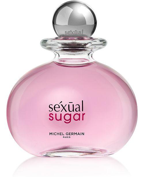 Michel Germain sexual sugar Eau de Parfum, 4.2 oz - A Macy's Exclusive