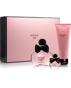 3-Pc. sexual noir Gift Set