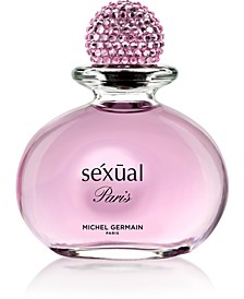 Sexual Paris Eau de Parfum, 4.2 oz - A Macy's Exclusive
