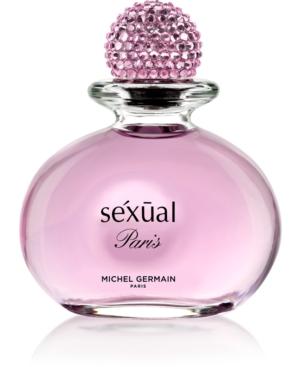 Sexual Paris Eau de Parfum
