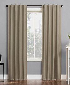 "Cyrus 40"" x 84"" Thermal Blackout Curtain Panel"