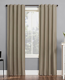 Sun Zero Cyrus Thermal Blackout Curtain Collection