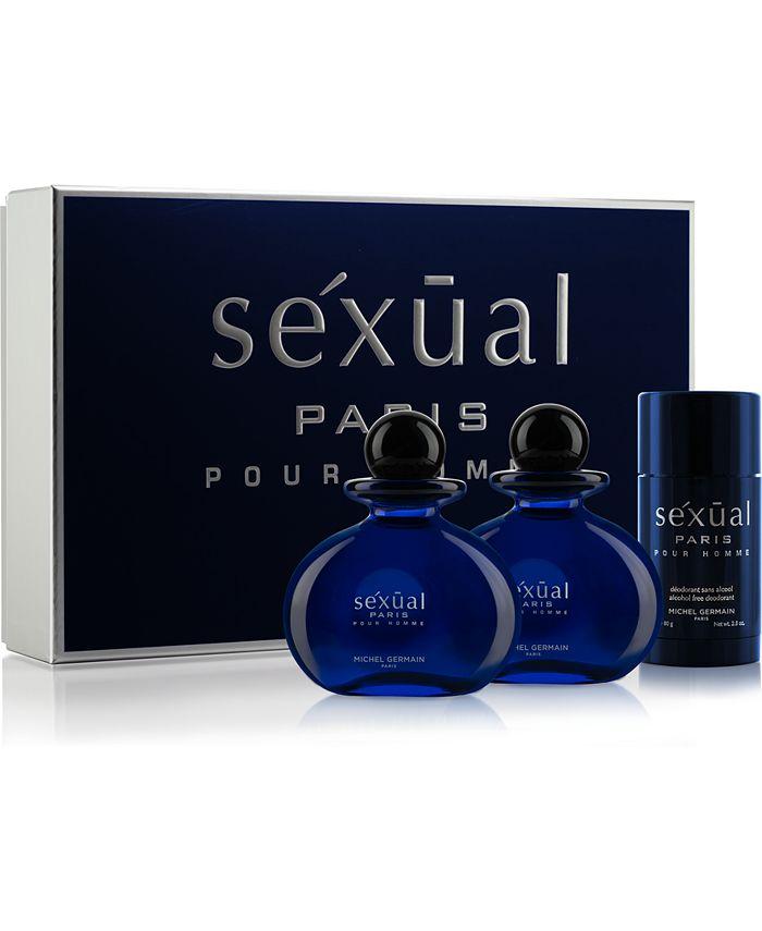 Michel Germain - Sexual Paris Homme Gift Set