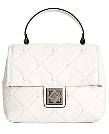 Super Puff Quilted Crossbody