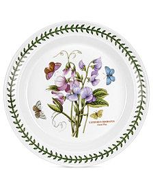 Portmeirion Dinnerware, Botanic Garden Dinner Plate