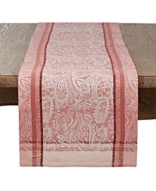 Indian Block Print Runner