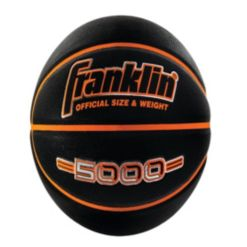 """Franklin Sports 5000 Official Size 29.5"""" Basketball"""