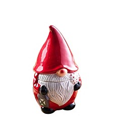 Gnome Canister/ Cookie Jar