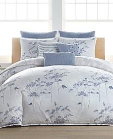 Anabella King Comforter Set