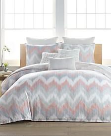 Clapton Comforter Set