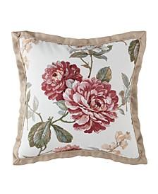 Fleur Square Pillow
