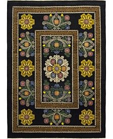 """CLOSEOUT! One of a Kind OOAK188 Onyx 8'10"""" x 12'5"""" Area Rug"""