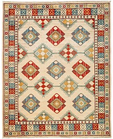 """CLOSEOUT! One of a Kind OOAK3318 Ivory 8'6"""" x 10'2"""" Area Rug"""