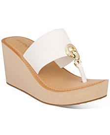 Dreamer Wedge Sandals