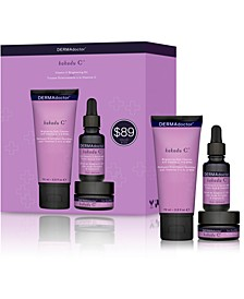 3-Pc. Kakadu C Brightening Set