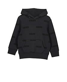 Toddler, Little and Big Boys Horizon Hoodie Sweatshirt