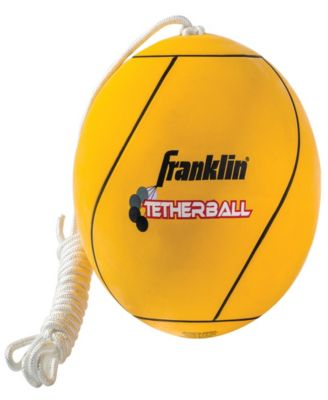 """Franklin Sports 8.5"""" Rubber Tetherball"""