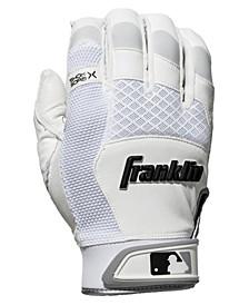 Shok-Sorb X Batting Gloves - Adult