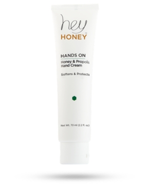 Hands on Honey and Propolis Hand Cream