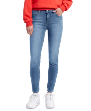 Levi's Women's 710 Super Skinny Jeans In Quebec Charm